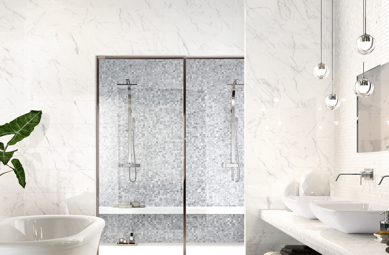 Champions Series | Wall Tile | Olympia Tile