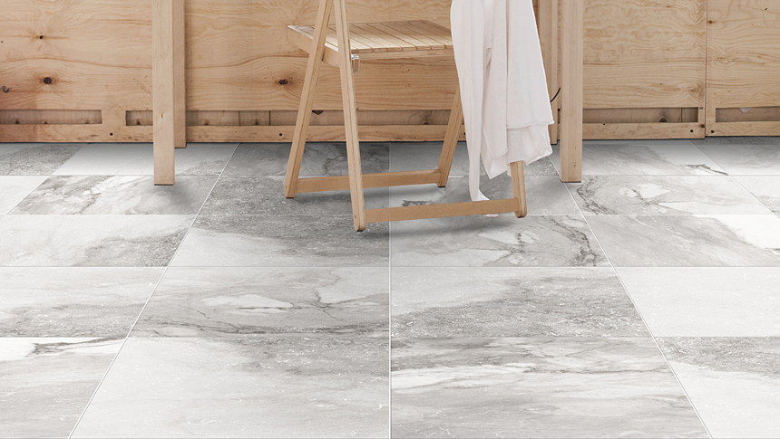 Castle Series Porcelain Olympia Tile