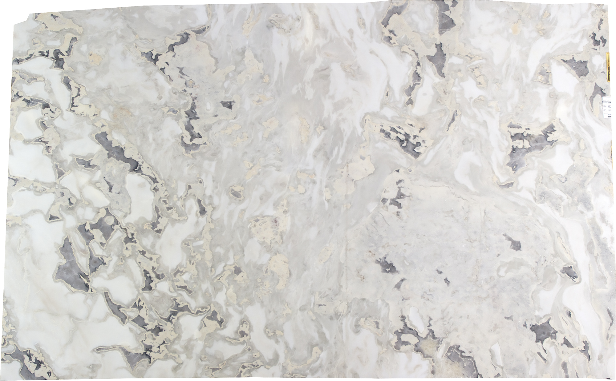 Arcipelago Bianco Polished