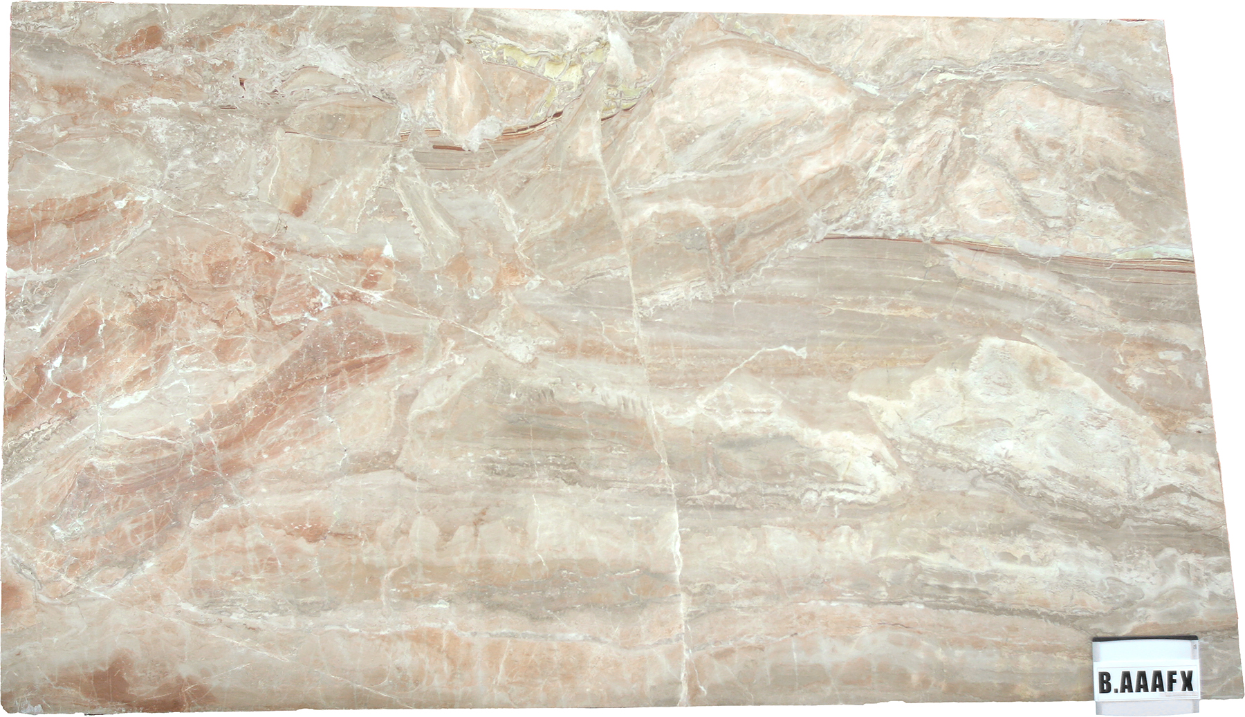 Breccia Oniciata Polished