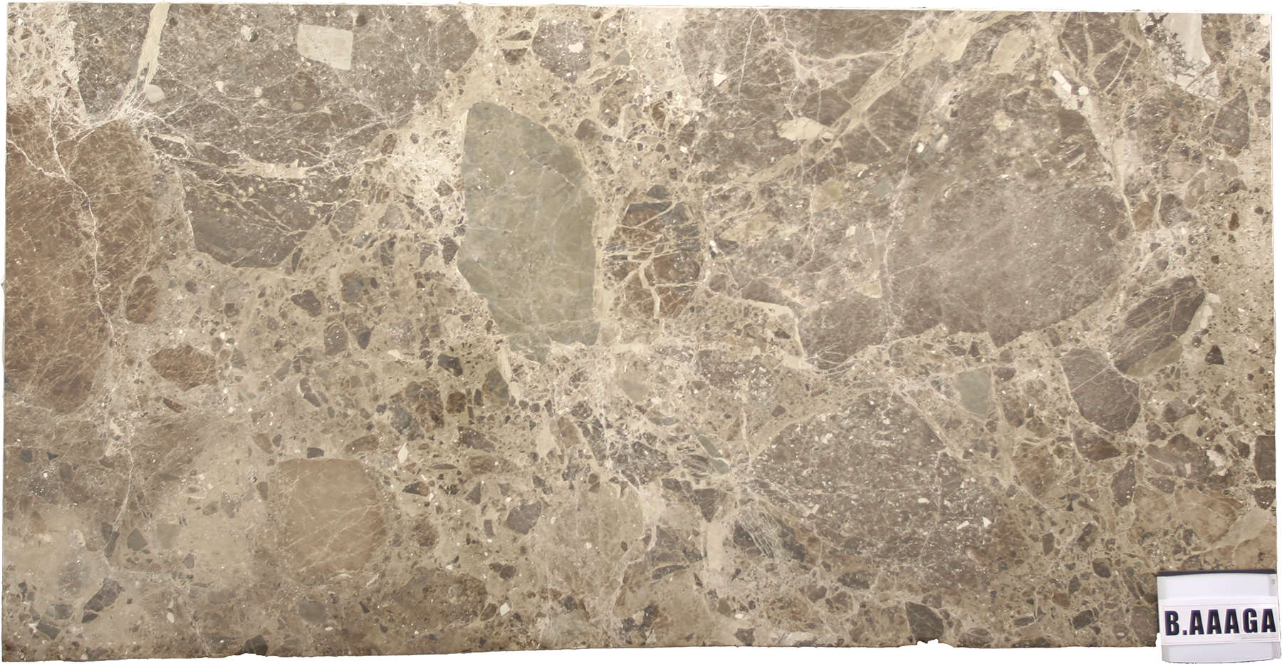 Breccia Paradiso Polished