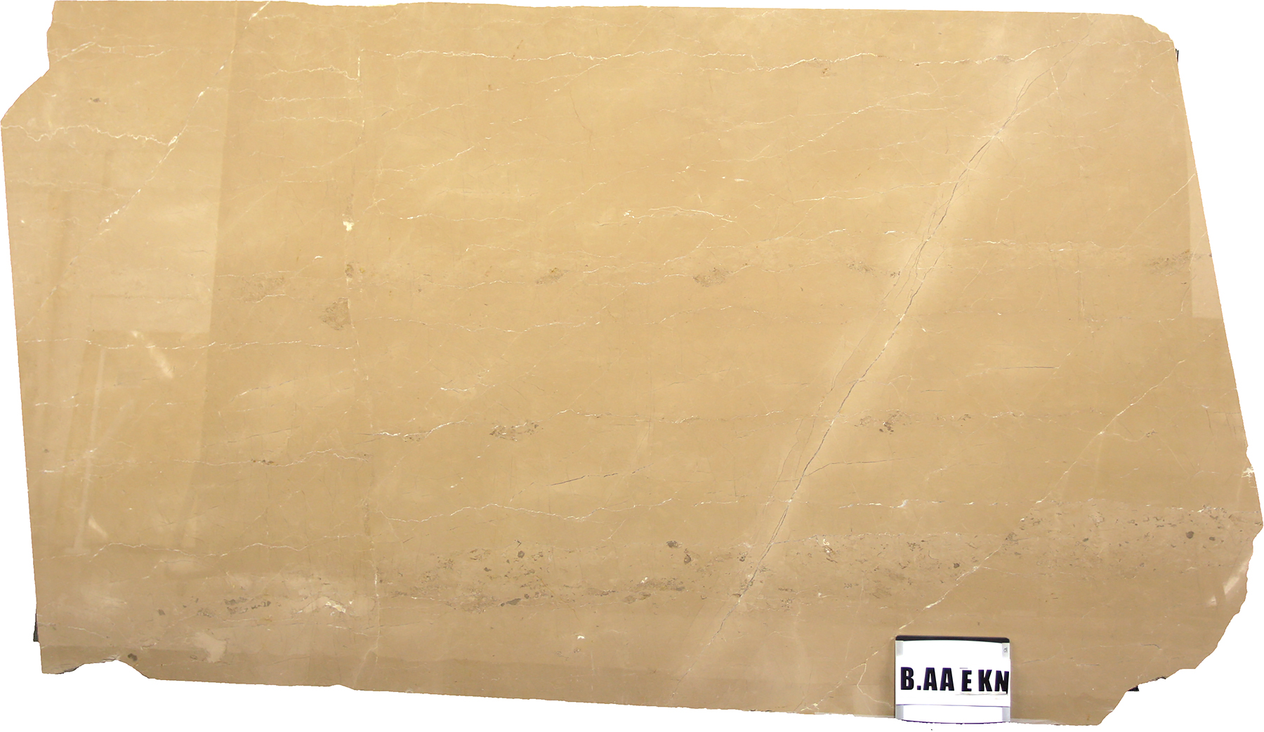 Bursa Gold Beige Polished