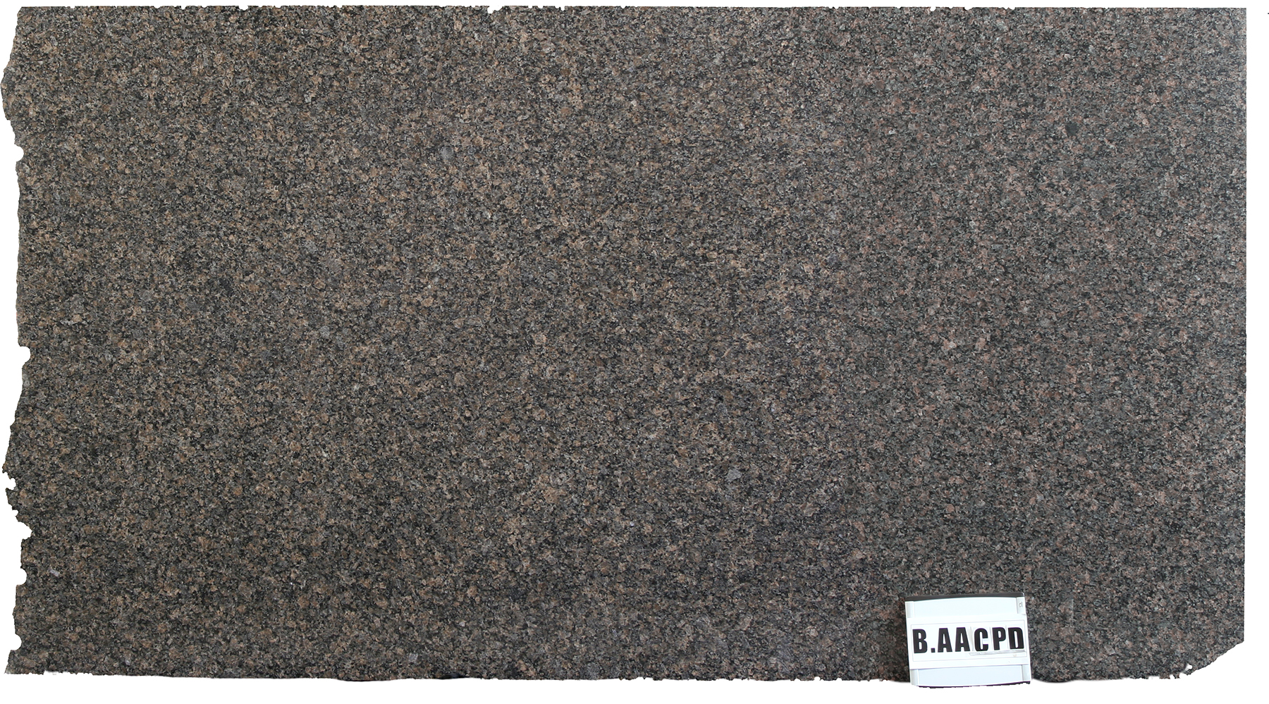 Caledonia Brown Antiqued