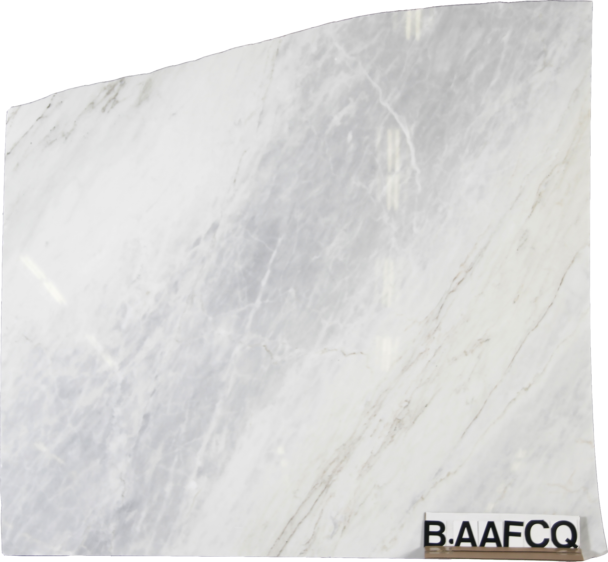 Calacatta Cremo Polished