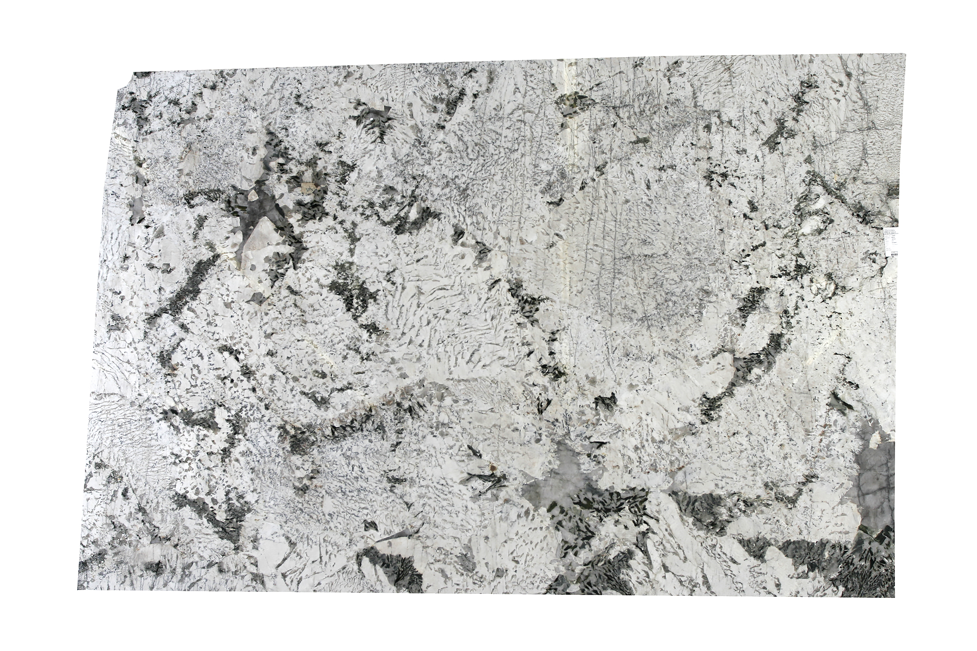 Feldspato Bianco Polished