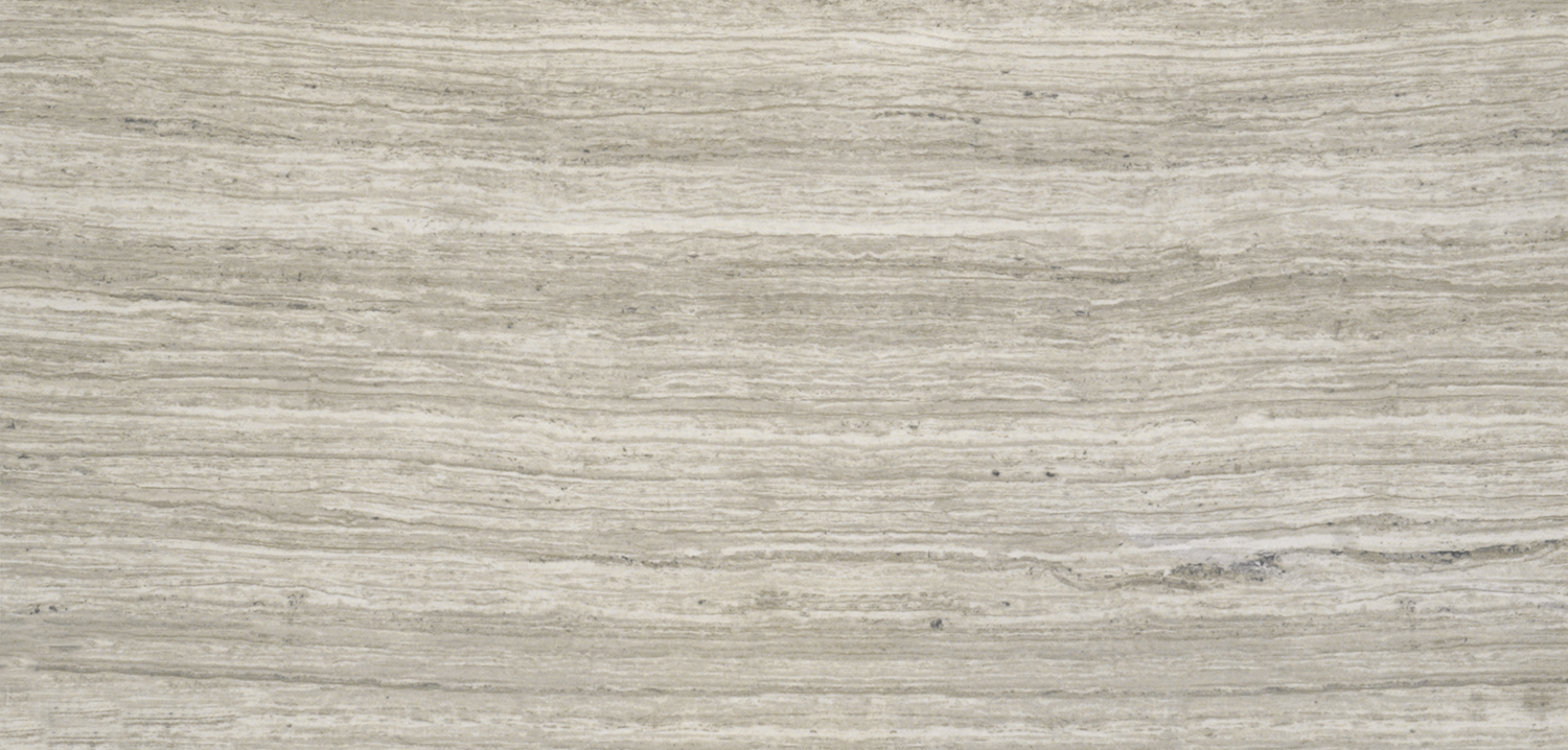 Travertine Silver Polished