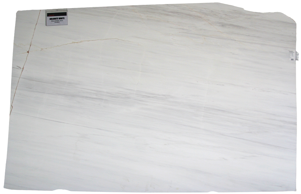 Dolomite White Polished