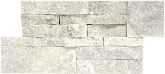 Off White- Interlocking Tiles