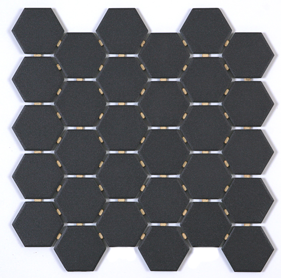 Black Hexagon