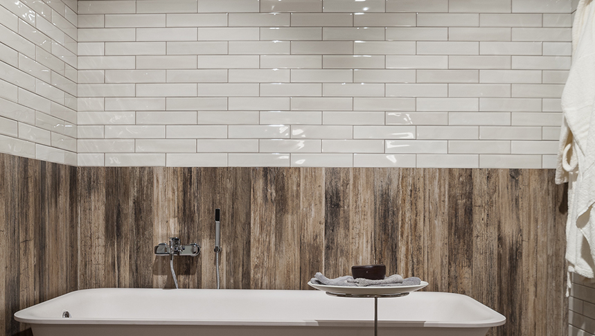 Shadebrick Series Wall Tile Olympia Tile