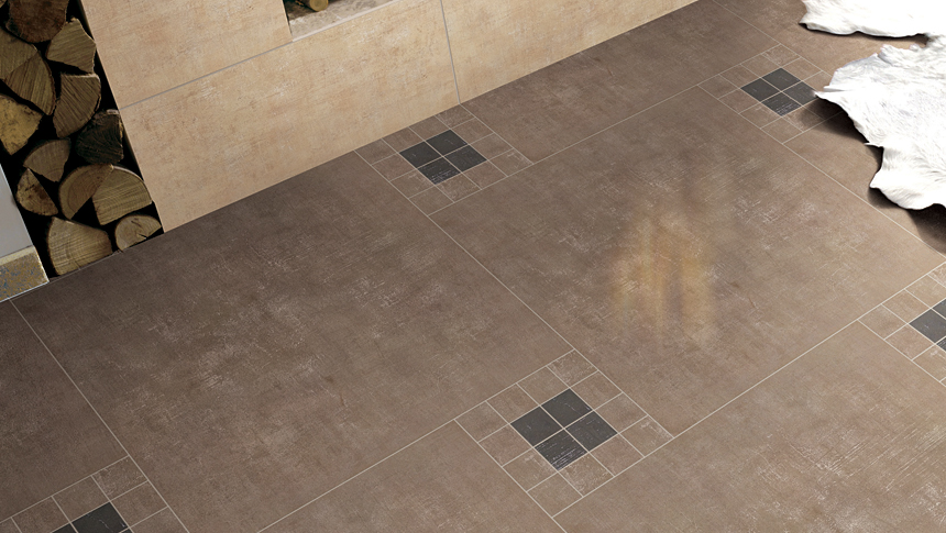 Clay Series Porcelain Olympia Tile