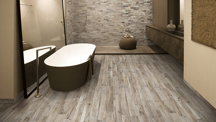 Living Series Porcelain Olympia Tile