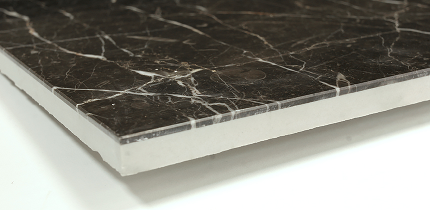 Composite Marble Series Natural Stones Olympia Tile