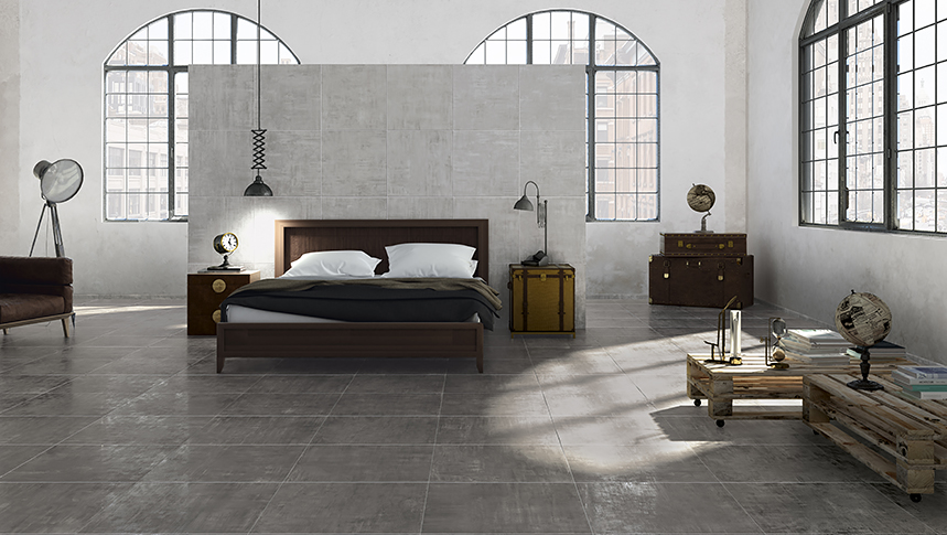 Level Series Porcelain Olympia Tile